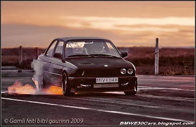 E30 325i turbo