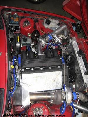 E30 318i Turbo