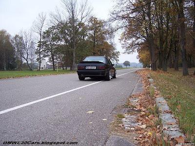 E30 M5 turbo