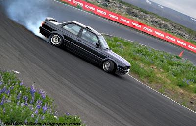 E30 V8 M30