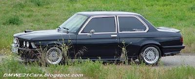 E21 turbo