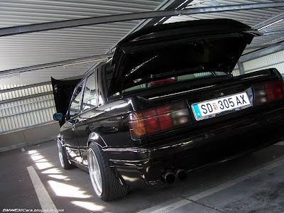 BMW E30 345