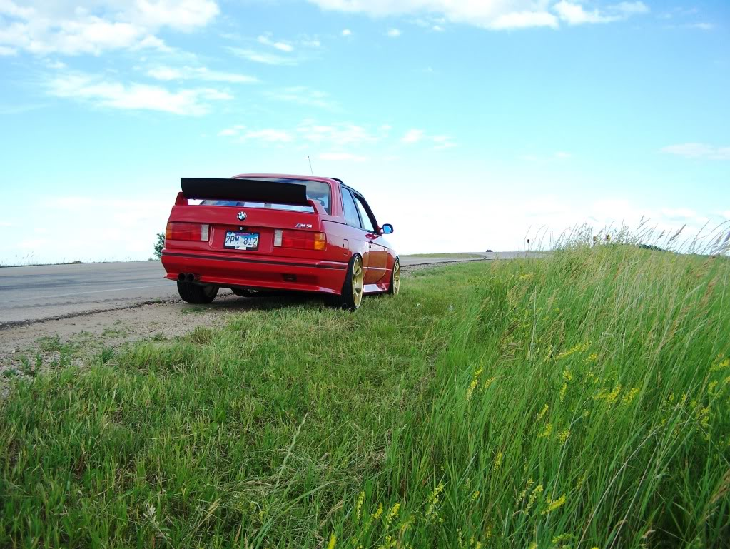 '90 TRed Jetta Coupe