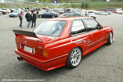 E30 M5