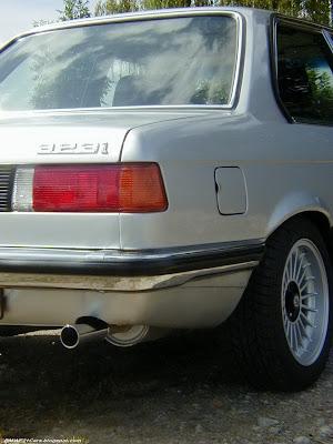 E21 323i