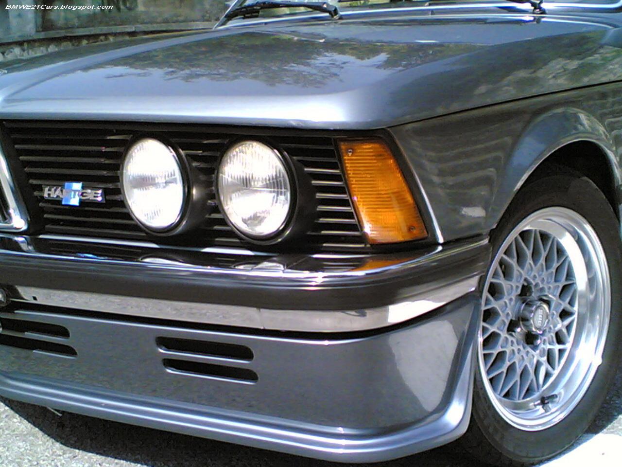 Bmw E21 Cars Bmw E21 Hartge