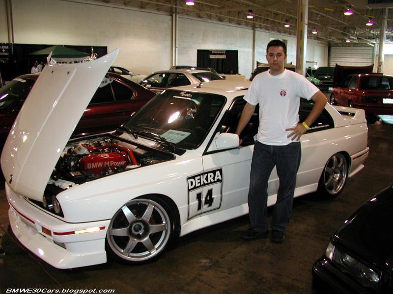Bmw E30 Cars Bmw E30 M3 Tuning