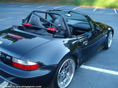 Bmw Z3 Cars Bmw Z3 Roadster Roll Bar