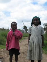 Nyumbani Village School