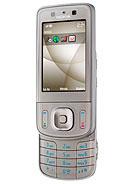 Spesifikasi Nokia 6260 slide