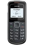 Spesifikasi Nokia 1202