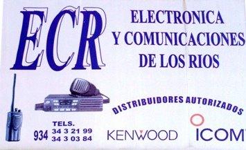 Servicios de radio comunicaciones en Emiliano Zapata