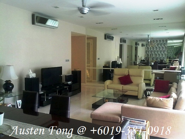 Interior Design For Apartment In Malaysia