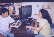 Entrevista a Francis Linares -ABRIL 2008