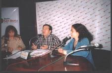 ENTREVISTA  A LA AG..  OPORTUNIDAD  PARA  SOLTEROS