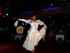 Marinera - Danzas Peruanas