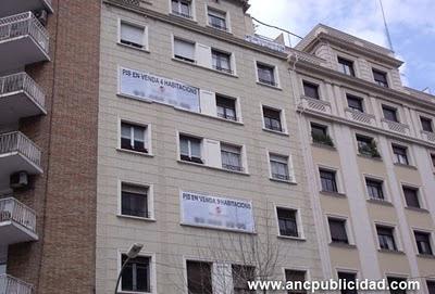 Lonas publicitarias Barcelona