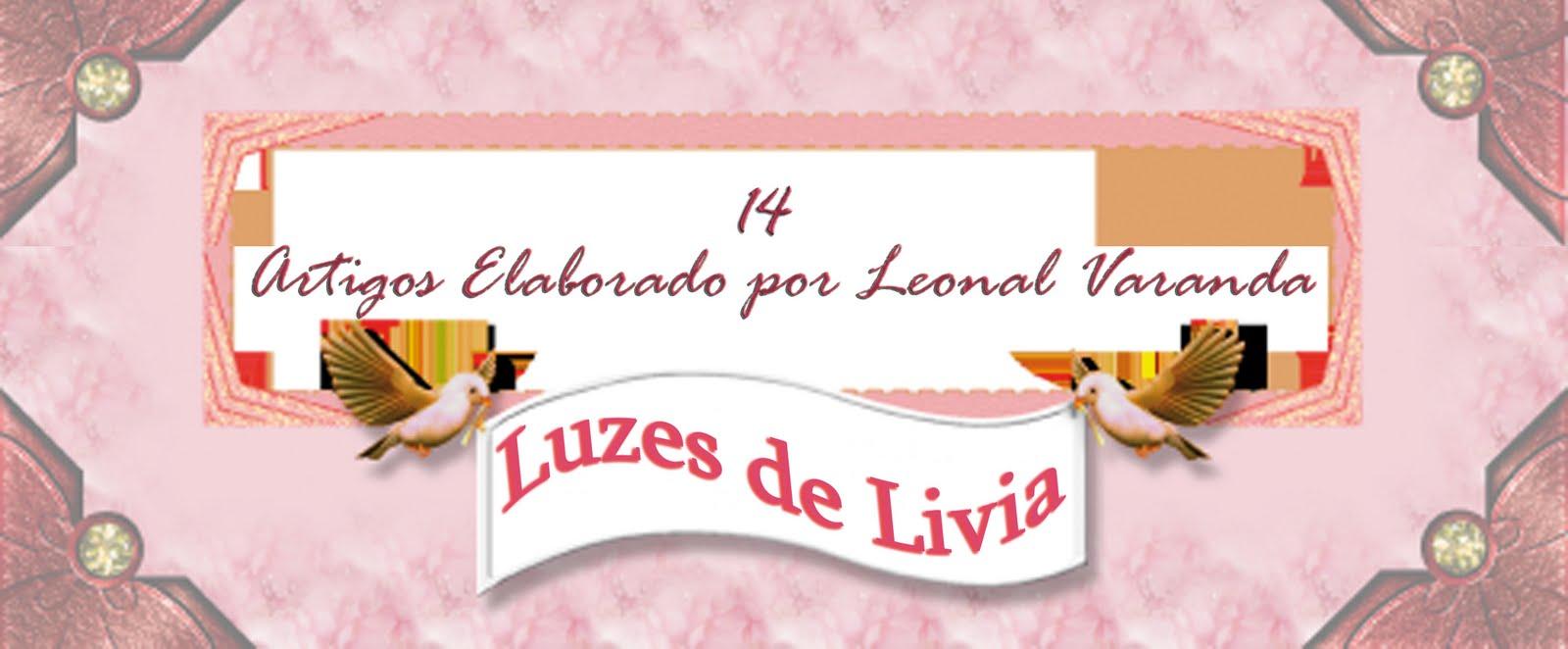 LUZES DE LIVIA