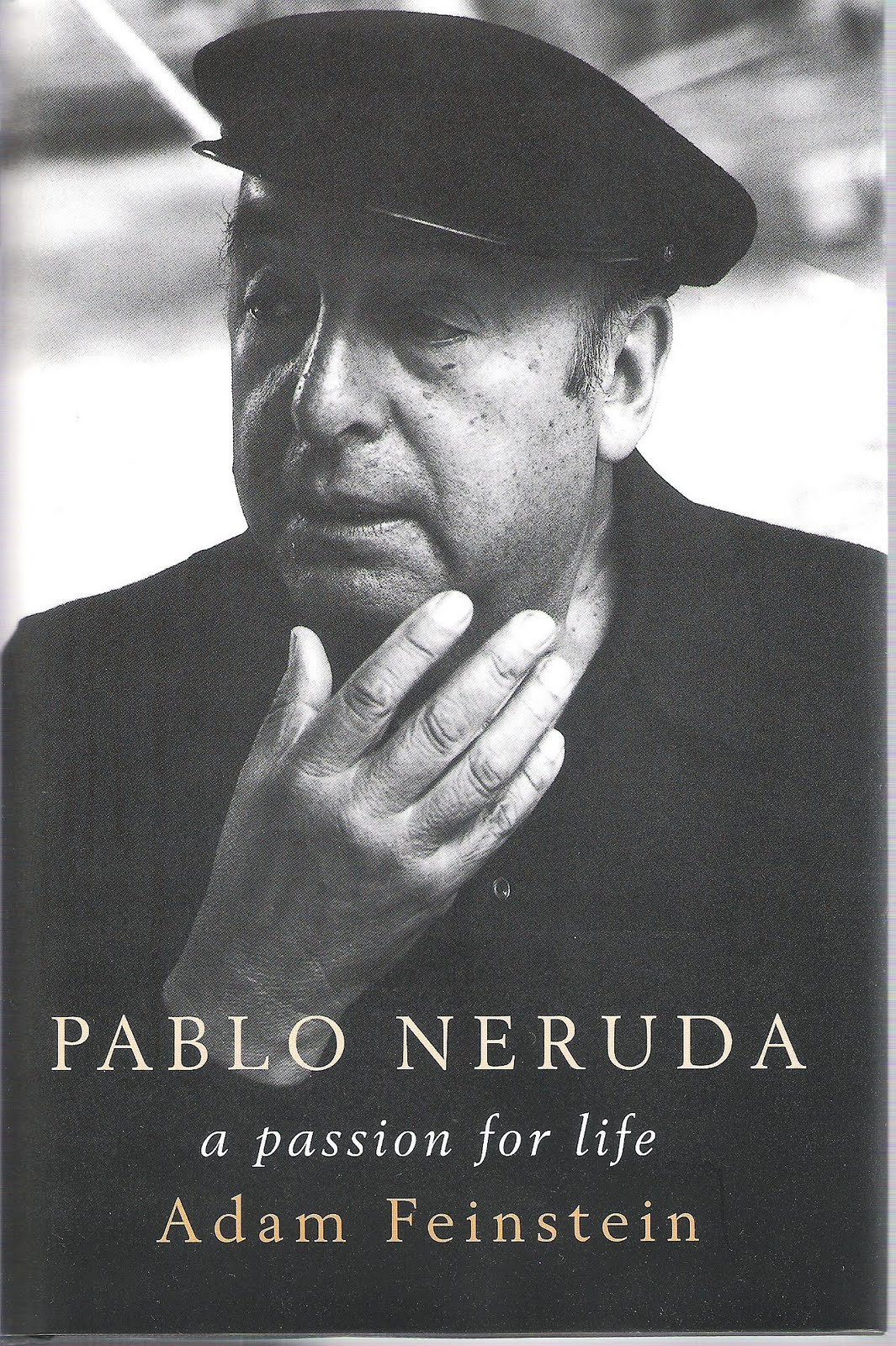 a biography of pablo neruda Biography themes and style youth he became a great admirer of the poetry of jan neruda and paul verlaine and when he changed his name he adopted pablo from paul verlaine and neruda from jan to prevent his parents from discovering that he was doing this he changed his name to pablo neruda.