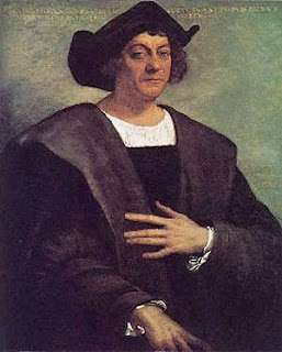Christopher Columbus, Admiral of the Ocean Sea, Discoverer of the Indies