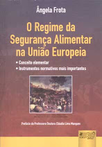O Regime da Segurana Alimentar na Unio Europeia