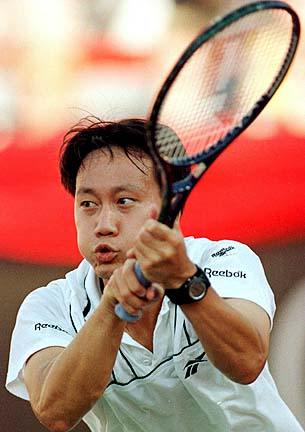 Michael Chang & Prince MichaelChang
