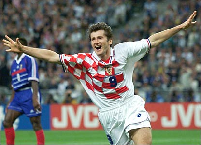 Euro 2012: Five ways to beat and three golden moments from Croatia