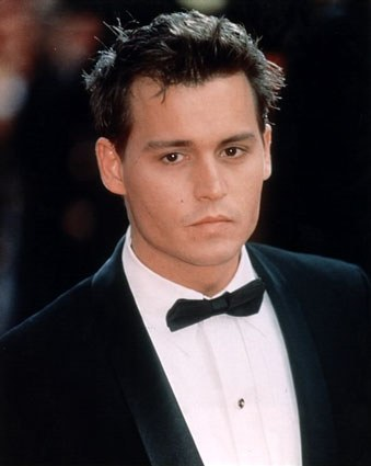 johnny depp younger years. Johnny Depp