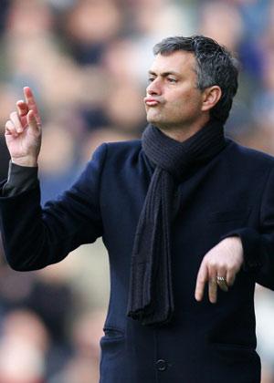 jose mourinho family. Jose Mourinho