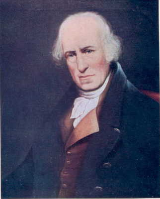 WORLD FAMOUS PEOPLE: James Watt