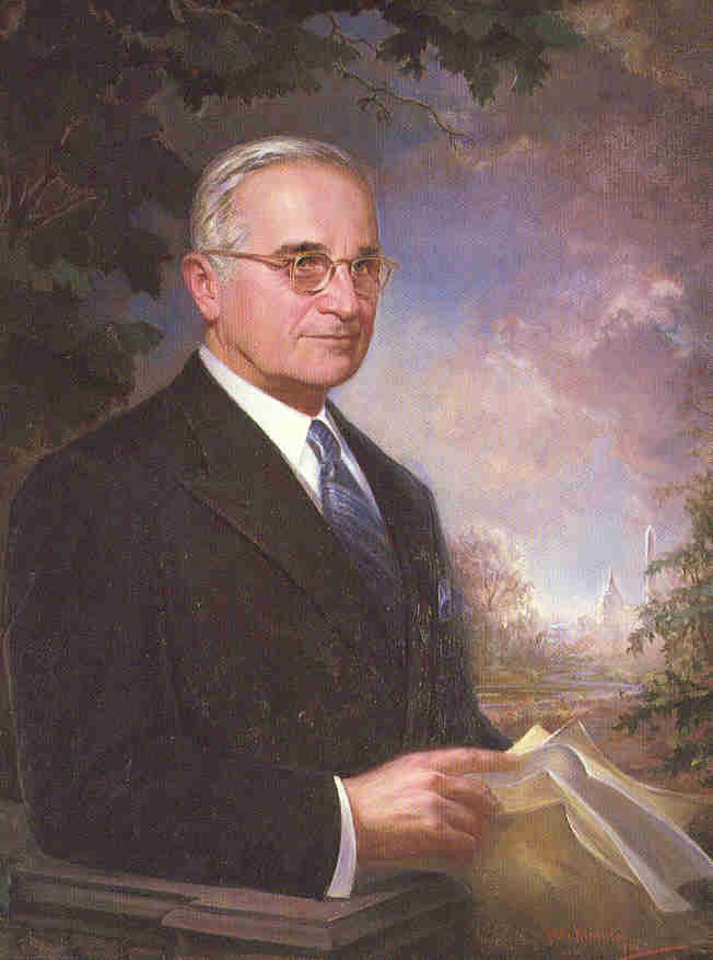 world war ii president truman s decisions Harry s truman and world war ii president truman the war relocation authority and the incarceration of japanese-americans during world war ii the decision.