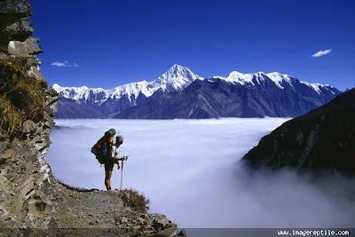 Gunung Everest