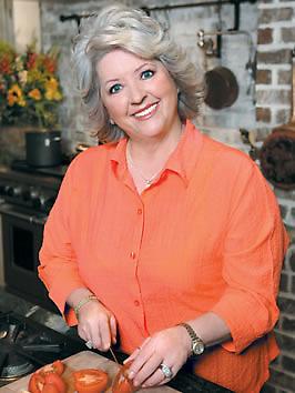 Paula Deen Pictures