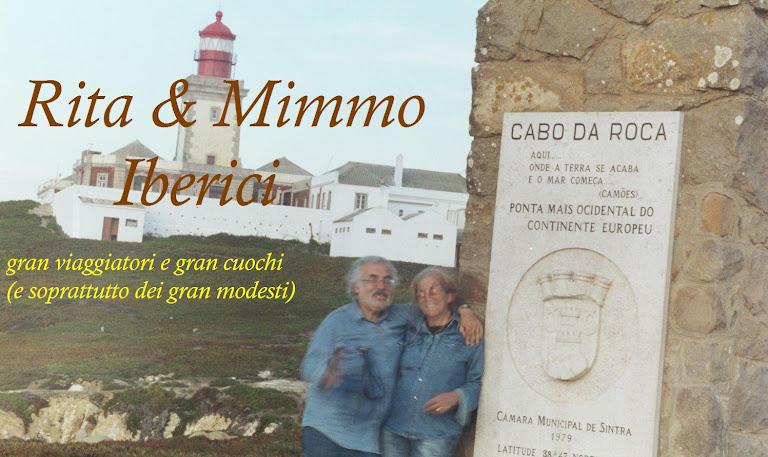 Rita & Mimmo Iberici
