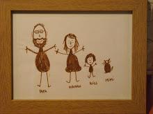 Famille Bouquet-Chapuis