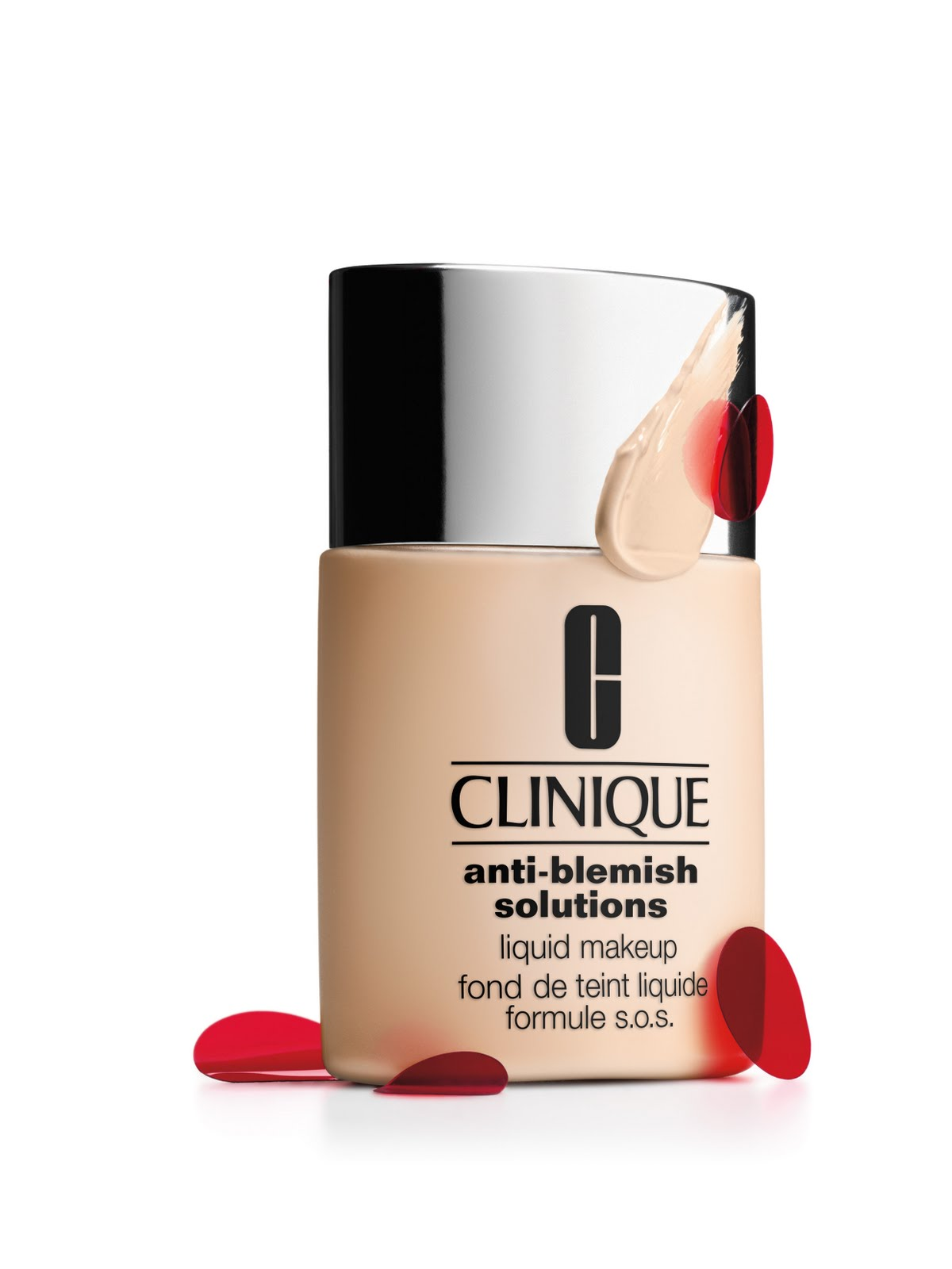 Dreams of beautiful things clinique anti blemish for Where is clinique made