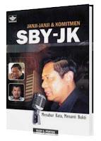 Janji SBY-JK Edisi 1