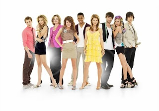 90210 Season 3 Episode 2 : Age of Inheritance
