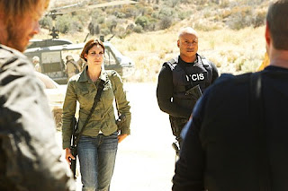 NCIS los angeles season 2