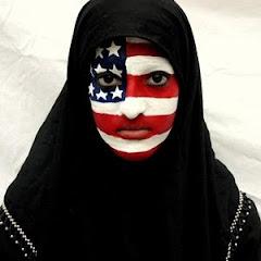Muslim American Hijabi
