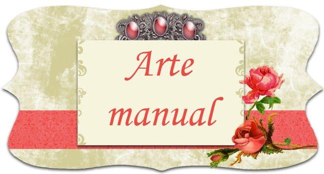 Arte manual