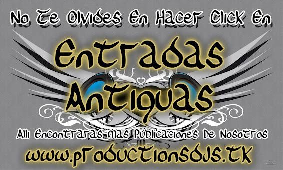 Publicaciones Antiguas