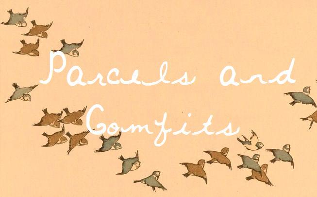 Parcels and Comfits