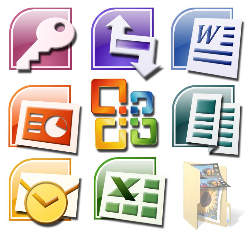 descargar el paquete de office 2007 gratis