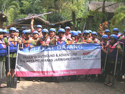 Photo Rafting PT PLN