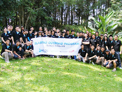 OUTBOUND SUKABUMI