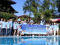Bukit Baros Camp Outbound