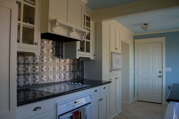 tin backsplash | Tin Backsplash on Property Brothers - Decorative Ceiling  Tiles | Tin ... | home | Pinterest | Tins, Backsplash in kitchen and  Ceilings - Tin Backsplash Tin Backsplash On Property Brothers - Decorative