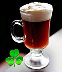 ireland coffee