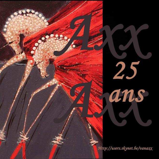 25 ans de complicité
